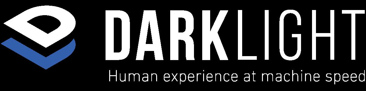 DarkLight Logo with blue D
