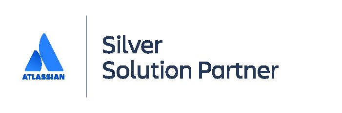 Atlassian Silver Solution Partner