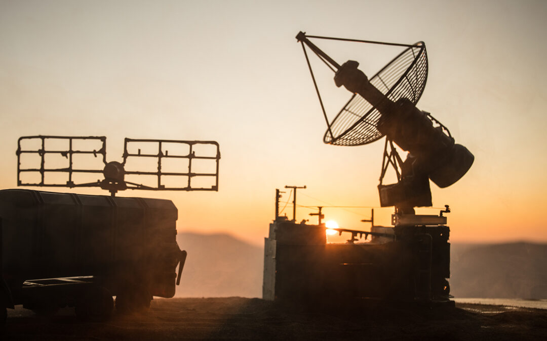Agile Defense awarded PEO MS IT Contract